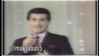 تحميل اغاني الفنان محمد ثروت ( خليك فاكرنا ) ضمن احتفالات راس السنة لعام 1987م MP3