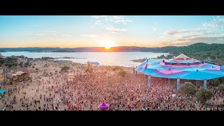 DJANTRIX @ Boom Festival 2018 (Full Set) HD