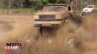 Soggy Bottom Mud Pit - VidInfo