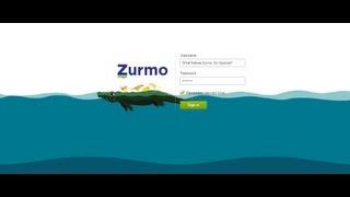 Zurmo CRM video
