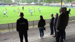Het Werkbezoek - VV DESK in Kaatsheuvel (Langstraat TV)