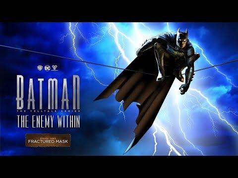 Batman: The Enemy Within - EPISODE THREE TRAILER thumbnail