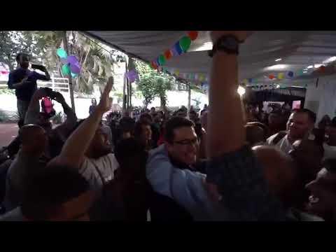 Eu sou paulista, eu falo Mano, eu quero Ciro presidente este ano!