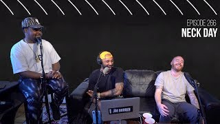 The Joe Budden Podcast - Neck Day