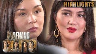 Daniela, isinugal ang lahat kay Romina | Kadenang Ginto (With Eng Subs)