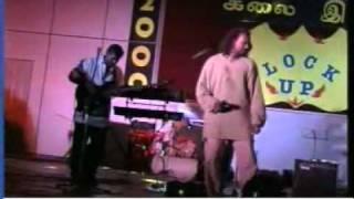 Anbulla Kathali - Lock Up