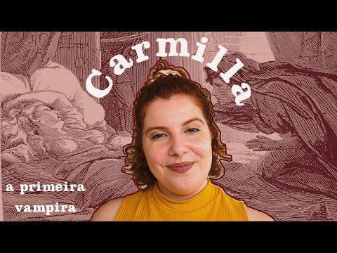 Carmilla, de Sheridan Le Fanu   Resenha
