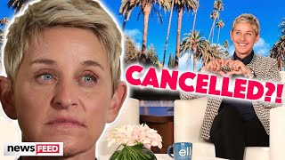Is Ellen DeGeneres Show CANCELLED After Rude & Mean Behavior Surfaces?