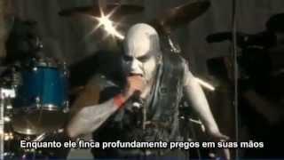 Dark Funeral-Vobiscum Satanas Legendado@wacken