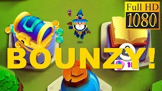 Bounzy! Game Review 1080P Official Gram Games Limited