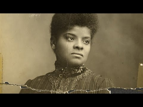 crowdrise.com - Ida B. Wells Monument