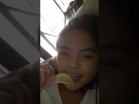 Chaga halamang-singaw sa kanyang mga paa