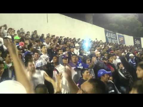 """""""Yo no soy doble casaca - Juventud Antoniana"""" Barra: La Inigualable Nº1 del Norte • Club: Juventud Antoniana"""