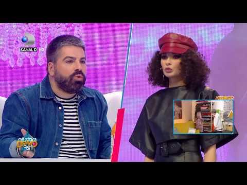 Bravo, ai stil! All Stars (22.02.2018) - Marisa si Silvia, din nou la cutite! De la ce s-au luat?