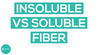 Insoluble Vs Soluble Fiber | How Does Dietary Fiber Impact Your Health? | IntroWellness