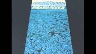 john lee hooker : (i got) a good 'un  : from the mythic album endless boogie