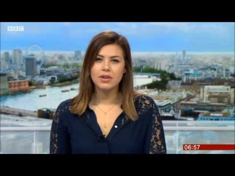 London local news is more like the Islamic news!