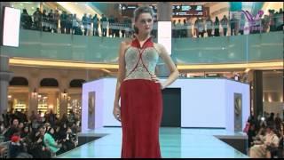 Orjwan Fashion Mall Dubai Massaya TV