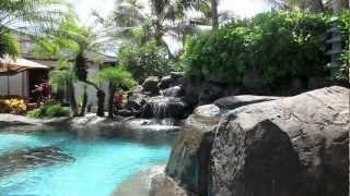 Oahu Luxury Homes, Kailua, Hi