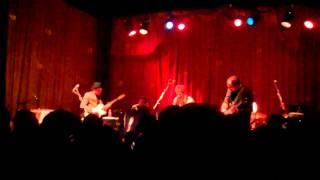 Josh Ritter -- Long Shadows
