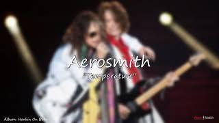 Aerosmith   Temperature