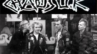 Chaos UK - Mentally Insane