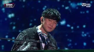 JJ LIN   Little Big Us + Twilight @ 2018 MAMA IN HONGKONG | 1080p 60fps