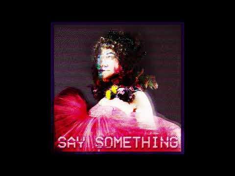 Maria João | OGRE electric - Say Something online metal music video by MARIA JOÃO