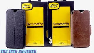 OtterBox Strada for iPhone 11 & 11 Pro:  Outstanding Magnetic Clasp * 2 Card Slots * Lovely Leather!