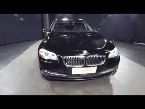 BMW 5-sarja 520 D A F11 Touring Business, Farmari, Automaatti, Diesel, YHM-886