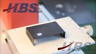 Σύστημα Χάραξης HBSGQ20B