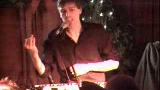 Joel Plaskett - Television Set Live @ The Capital