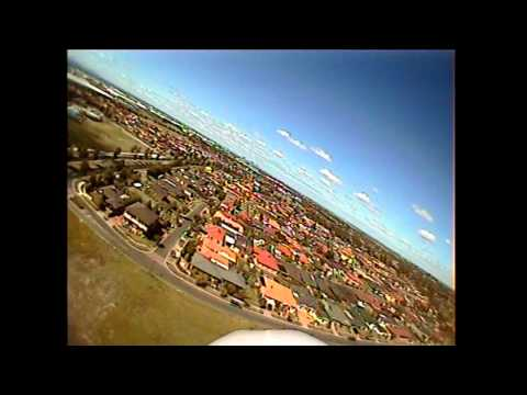 fpv-flight-using-hobby-king-rc-bixler-aircraft-and-hk-58ghz-video-system--fatshark-kinetics