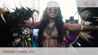 The best of Trinidad Carnival 2016