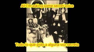 Deep Purple - Chasing shadows lyrics/ sub español