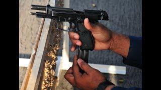Gun Load Sound Effects