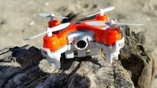 UNBOXING CX 10-C CHEERSON,  mini drone camera CX10C, CX-10 CAMERA - CX-10C vs CX10 CHEERSON Test