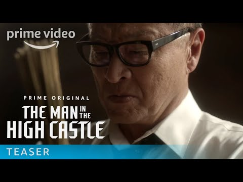 The Man in the High Castle Season 2 (First Look Teaser)