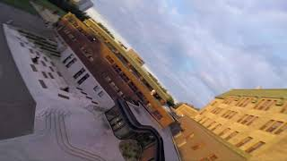 Final tuning run || FPVCrate Stark 4Plays FPV freestyle