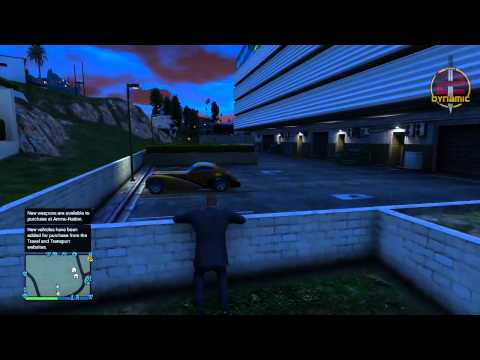 GTA 5 Glitches   Get Any Car Free Single Player Rare & Modded Cars On GTA 5 Online GTA 5 Glitches
