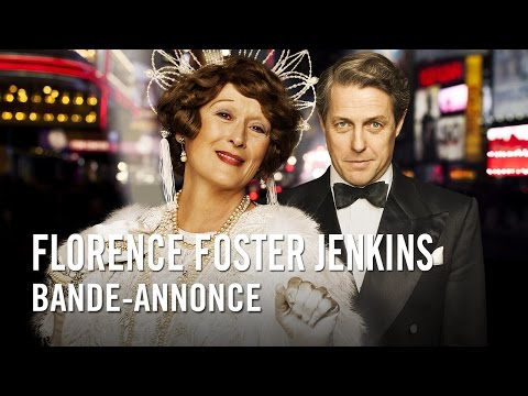 Florence Foster Jenkins Pathé Distribution / Qwerty Films / BBC Films / Pathé Pictures International