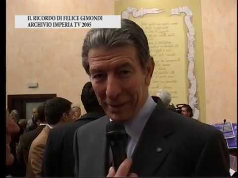 IMPERIA TV RICORDA IL GRANDE CAMPIONE DI CICLISMO FELICE GIMONDI