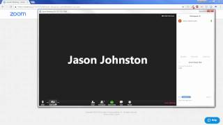 Intro to Zoom Conferencing for Students