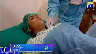 Fitoor   Hiba Bukhari  Episode 27   Har Pal Geo Dramas   Teaser   Promo   Review