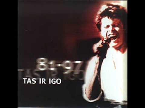 Igo(Remix)_ Vienīgai