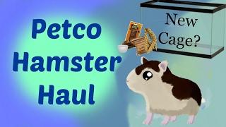 Hamster Haul