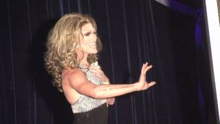 """Morgan McMichaels: """"I Will Go With You"""" @ Micky's!"""