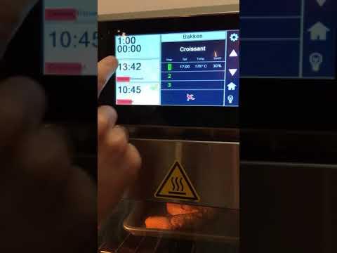 VECTOR™ Multi Cook Oven VMC H3H