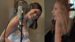 Barbra Streisand Is Getting Back to Broadway With Help From Anne Hathaway