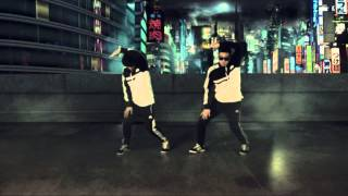 Doin' It Right - Daft Punk | AnthonyLee & Vinh Nguyen Choreography